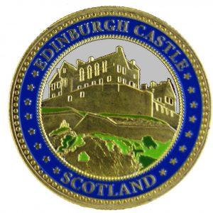 1608 edinburgh castle