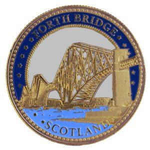 1609 forth bridge