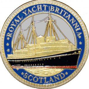 1611 royal yacht britannia