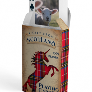 Playing Cards - Supplied in display box